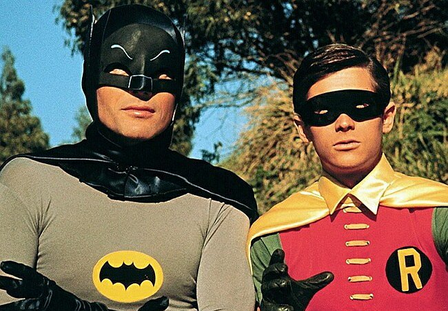 A Fond Farewell to Adam West, the One True Batman of the TV Generation