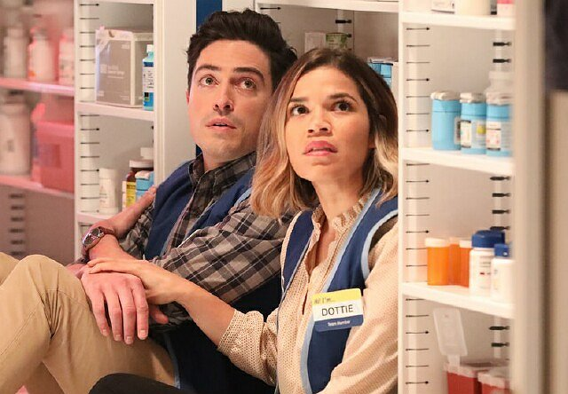"NBC's ""Superstore"" Season Finale Will Blow You Away"