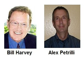 How Big is OTT? -- Bill Harvey and Alex Petrilli