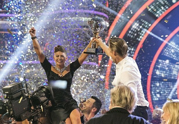 "The Top 25 Shows of 2015, No. 21: ""Dancing with the Stars"""