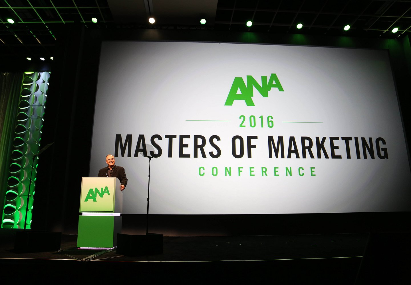 Photo Gallery: ANA 2016 Masters of Marketing -- Day Three