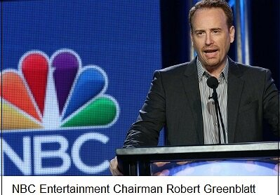 NBC at TCA: Bob Greenblatt Emerges as the King of Event Television - Ed Martin