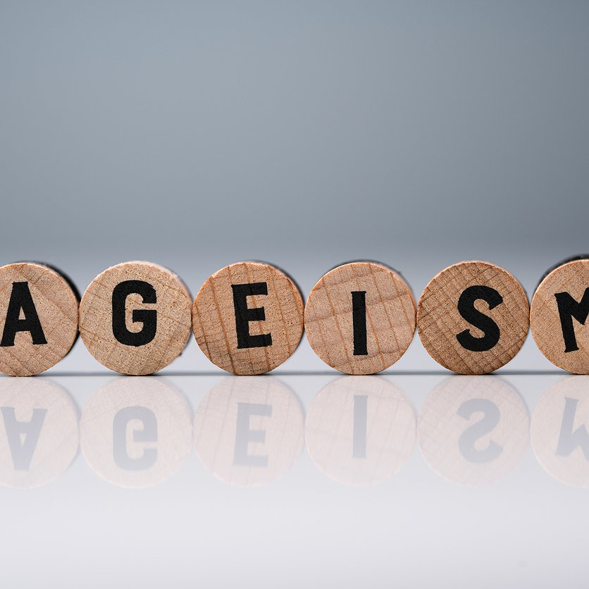 Preview image for article: Acting on Ageism; Three Solutions for Media & Advertising