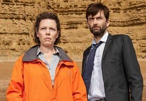 """Broadchurch,"" on BBC America, Remains One of TV's Top Dramas"