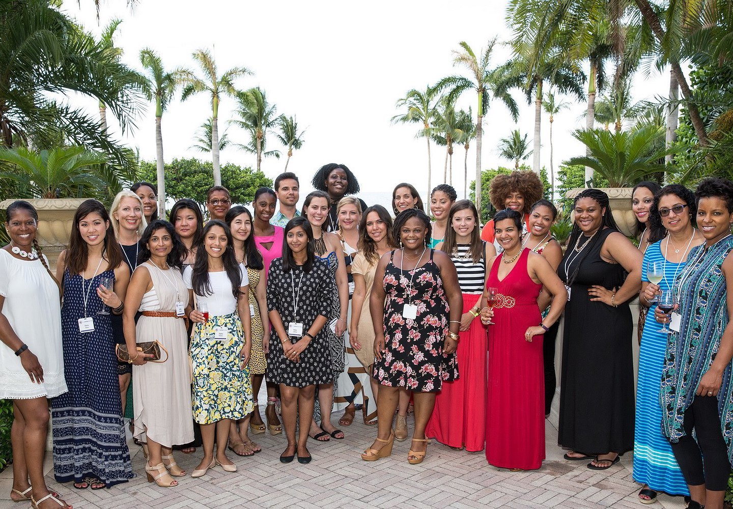 What It Means When You Show Up for Yourself: A ColorComm Conference Retrospective