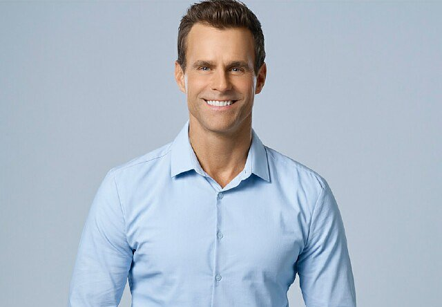 Cameron Mathison on Confronting Cancer and Being Mindful of Miracles