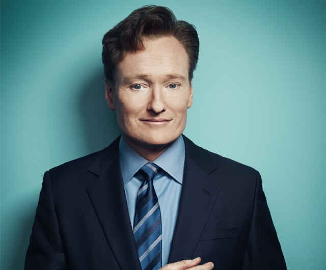 Cover image for  article: Coming to TBS in 2019: Big Changes for Conan and His Advertisers