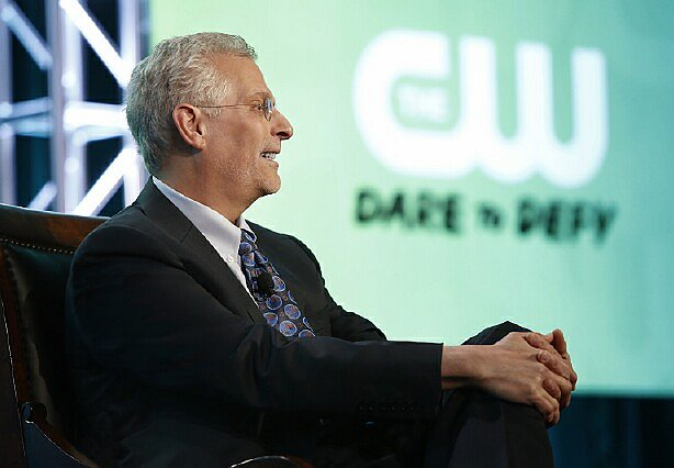 "The CW at TCA: More Heroes, More ""Crazy"""