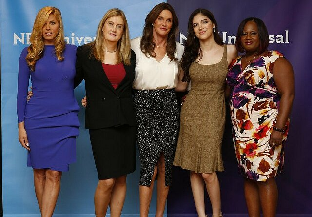 "E!'s Caitlyn Jenner at TCA: ""Eat Your Wheaties!"""