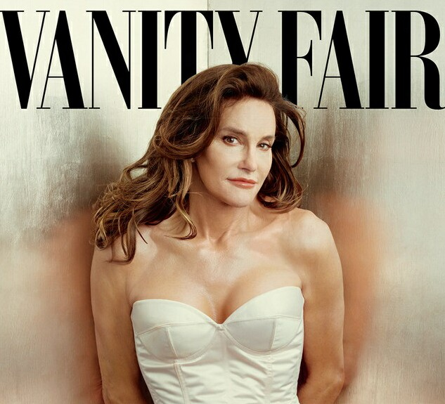 Cover image for  article: The Instant Media Phenomenon That is Caitlyn Jenner