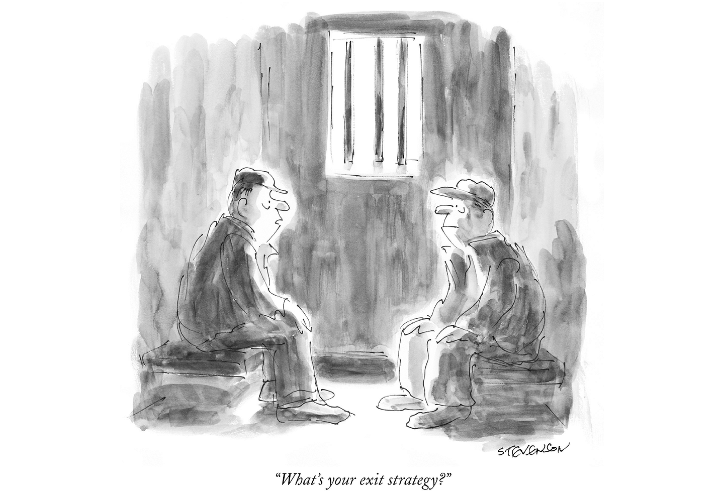 Ad Agencies: Prisoners of a Creative Past