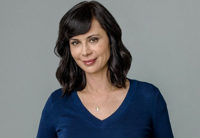 "Hallmark's Catherine Bell Will Be ""Home for Christmas Day"""