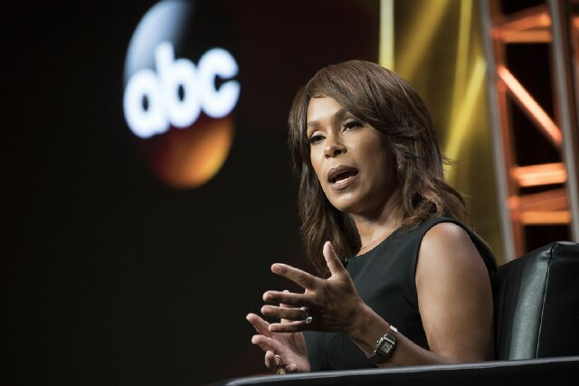 "Cover image for  article: ABC's Channing Dungey on Changes at ""The Bachelor,"" ""Star Wars"" and More"