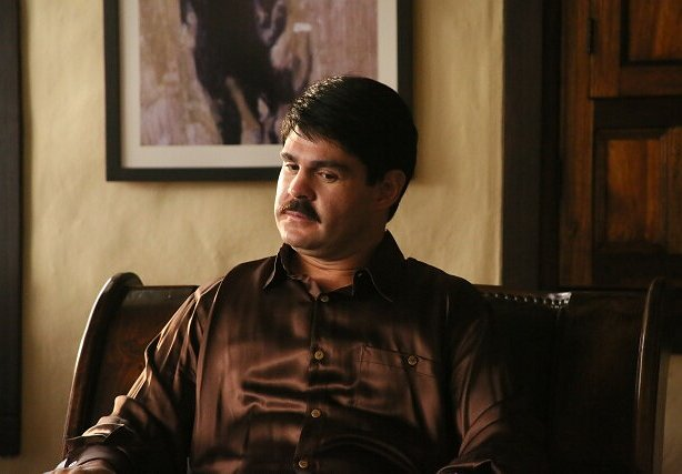 "Univision and Netflix Drama ""El Chapo"" Still Sizzles in Season 2"