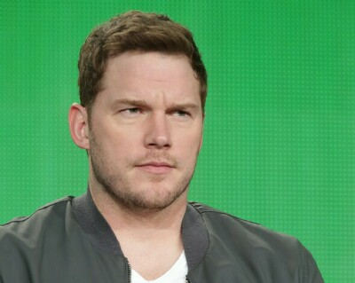 "Cover image for  article: ""Guardians of the Galaxy"" Star Chris Pratt Becomes a Hero at TCA – Ed Martin"