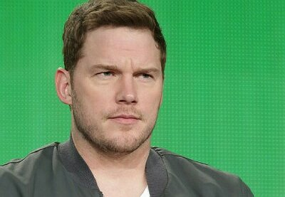 """Guardians of the Galaxy"" Star Chris Pratt Becomes a Hero at TCA – Ed Martin"