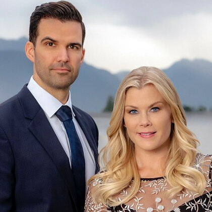 "Preview image for article: Alison Sweeney on the Popularity of Hallmark's ""Chronicle Mysteries"" Franchise"