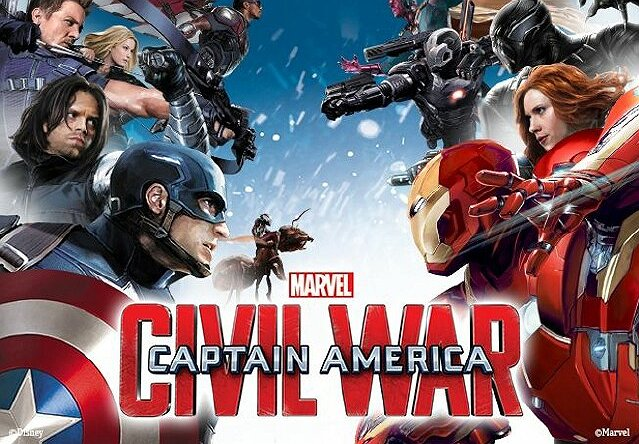 Captain America and The Avengers vs. Live Sports Programming