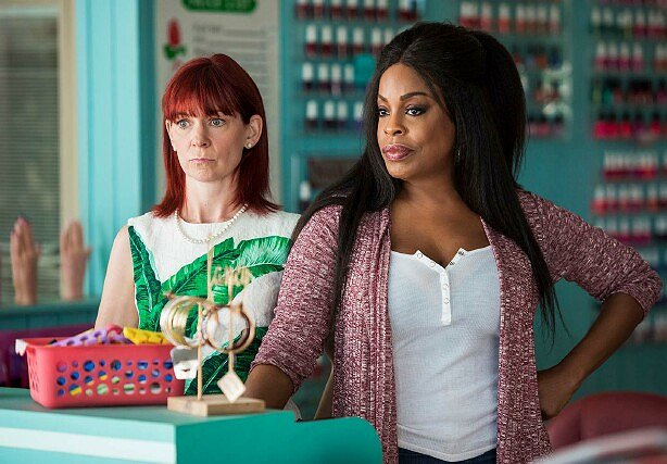 "TNT's ""Claws"" Nails It"