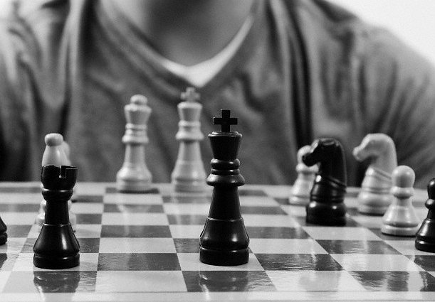 A Multidimensional Look at TV Advertising:  Chess Anyone?