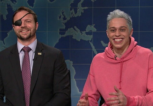 """Saturday Night Live"" Shows Us How to Move Forward"