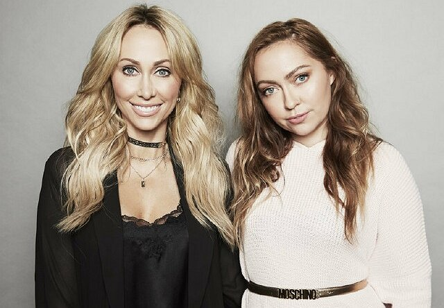 "Tish and Brandi Cyrus Share the Spotlight in Bravo's ""Cyrus vs. Cyrus"""