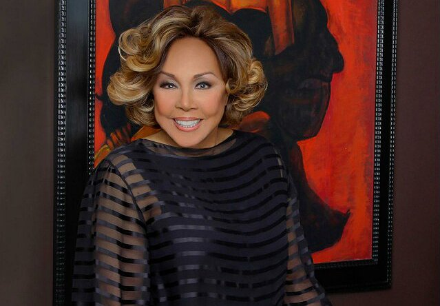 A Fond Farewell to Diahann Carroll
