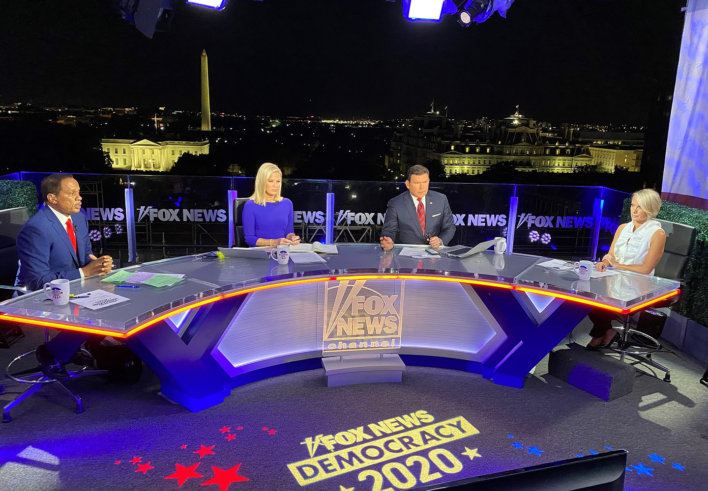 Fox News Media Generates Upfront, Election Ad Momentum