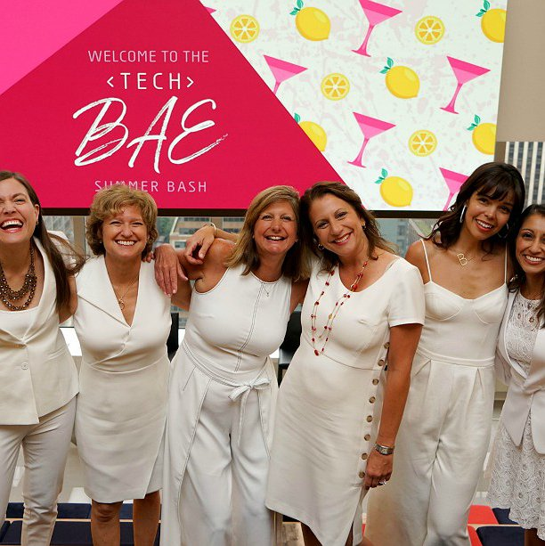 Preview image for article: Tech Bae Event Opens Doors for Female Adtech Executives