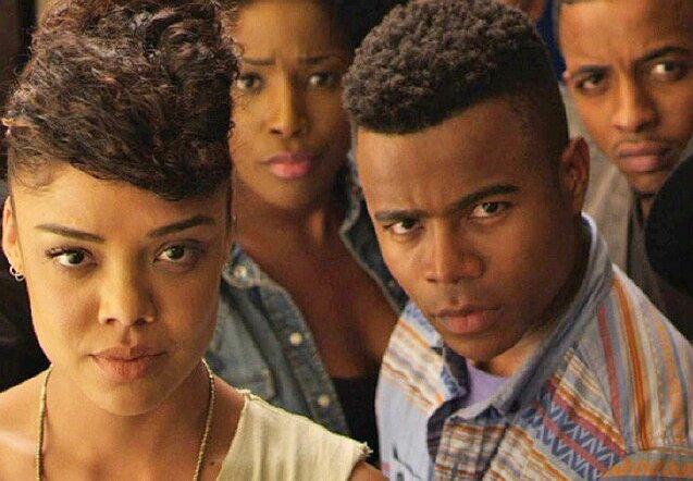 """Dear White People"" -- The Top 25 Programs of 2017, No. 12"