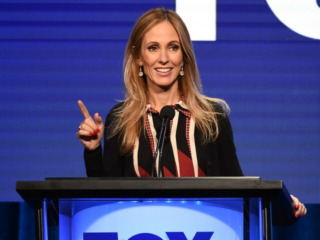 "Cover image for  article: Fox's Dana Walden at TCA: ""We All Want to Be on Each Other's Platforms"""