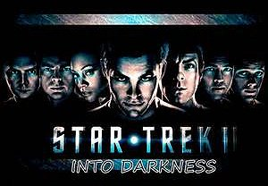 """Star Trek Into Darkness?"" Unfortunately, Yes - Herbie J Pilato"