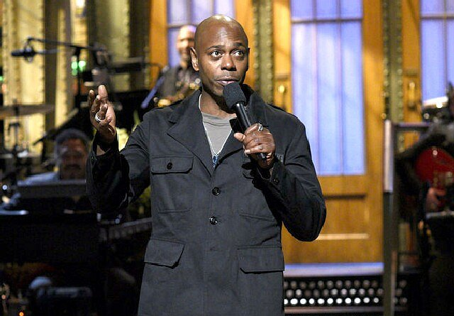 "Dave Chappelle and Kate McKinnon Offer Hope on ""Saturday Night Live"""