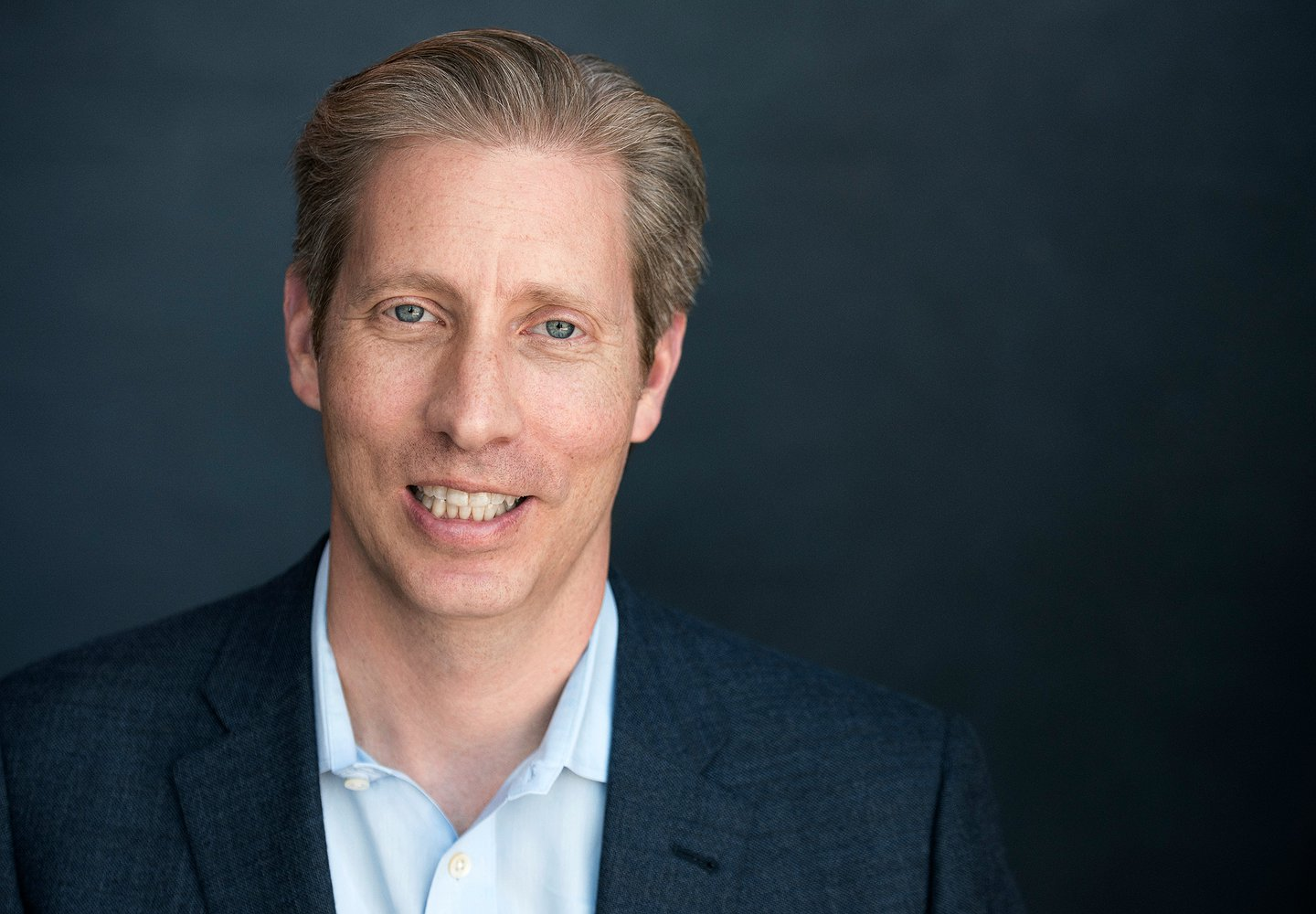 Facebook's David Fischer Tapped to Chair Ad Council Board
