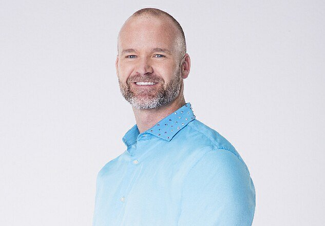 """DWTS"": Baseball's David Ross Does ""Magic Mike"" Proud"