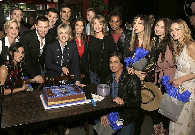 """Days of Our Lives"" -- The Top 25 Programs of 2017, No. 17"