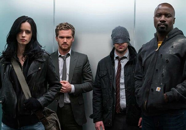 "Netflix's ""The Defenders"" Does Marvel Right"
