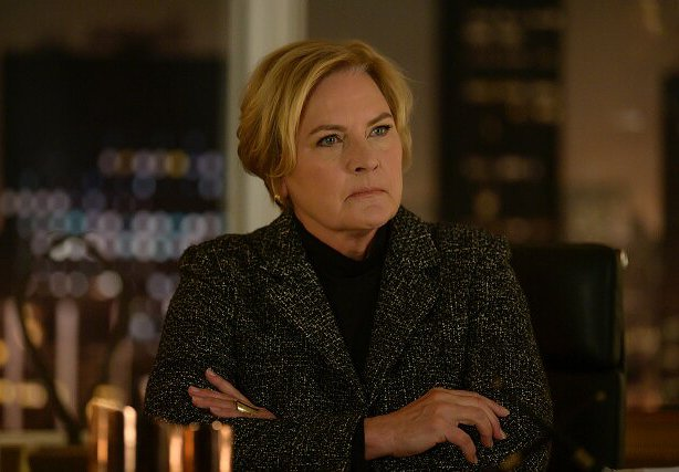 "Denise Crosby on ""Suits,"" ""Star Trek"" and ""Picard"""