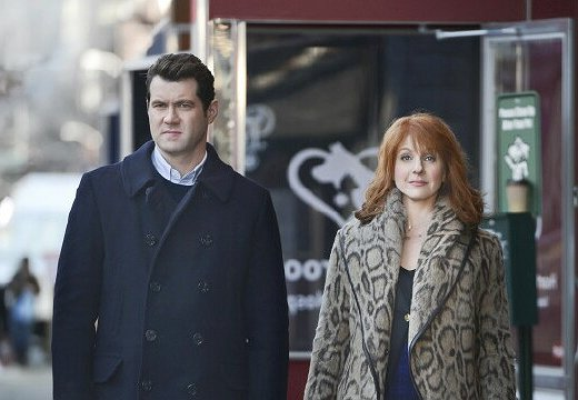"Hulu's ""Difficult People"" is Impossible to Resist"