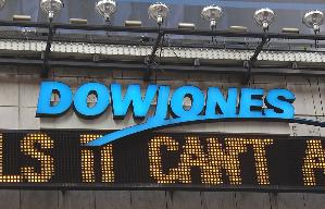 Cover image for  article: Will Michael Rooney's Dow Jones Sales Re-Org Work?