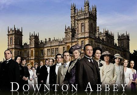 "TCA 2013: PBS: Critics Go Wild Over ""Downton Abbey"" - Ed Martin"