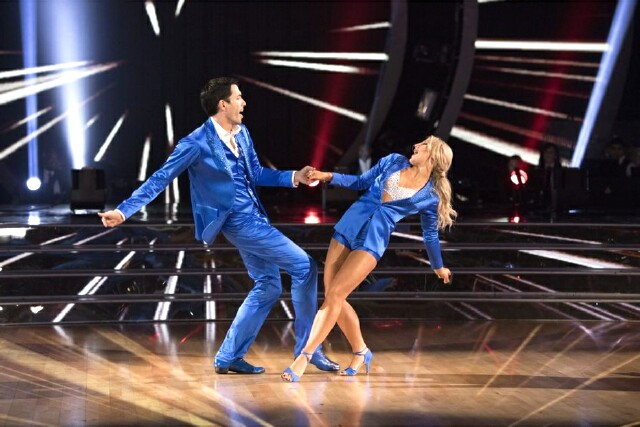 "Cover image for  article: ""DWTS"":  Finale Forecloses on ""Property Brother"" Drew Scott"