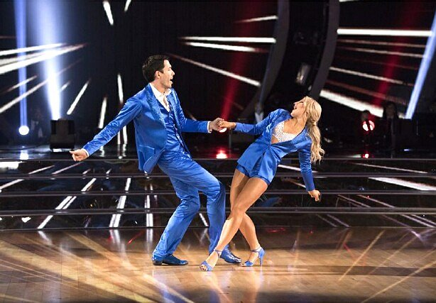 """DWTS"":  Finale Forecloses on ""Property Brother"" Drew Scott"