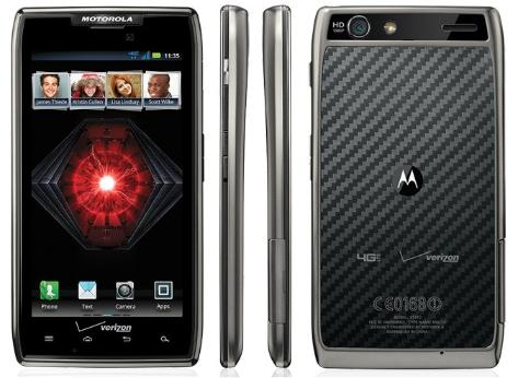 Cover image for  article: The Verizon Motorola Droid Maxx Review – Strongly Love/Hate it - Shelly Palmer