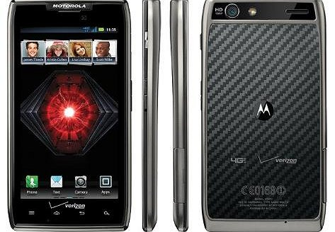 The Verizon Motorola Droid Maxx Review – Strongly Love/Hate it - Shelly Palmer