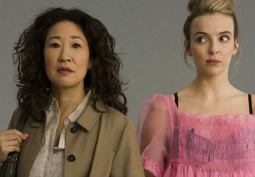 "Suspense Is One of ""Killing Eve's"" Superpowers"