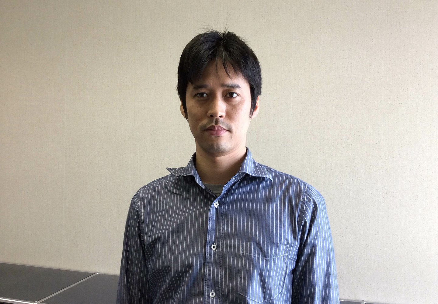 Eisuke Okamoto of Hakuhodo's D.A. Consortium Inc. -- The Jay Sears Interview