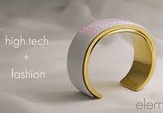 High Fashion Wearable Tech Offering New Marketing Opportunities