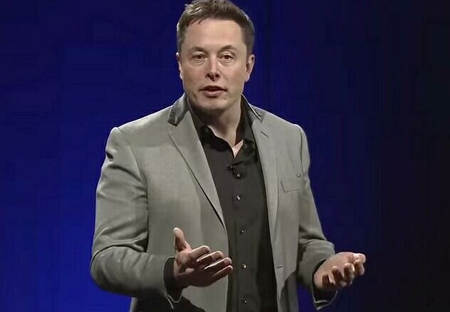 Elon Musk: The Edison/Tesla/Ford of the Digital Age -- Part 1