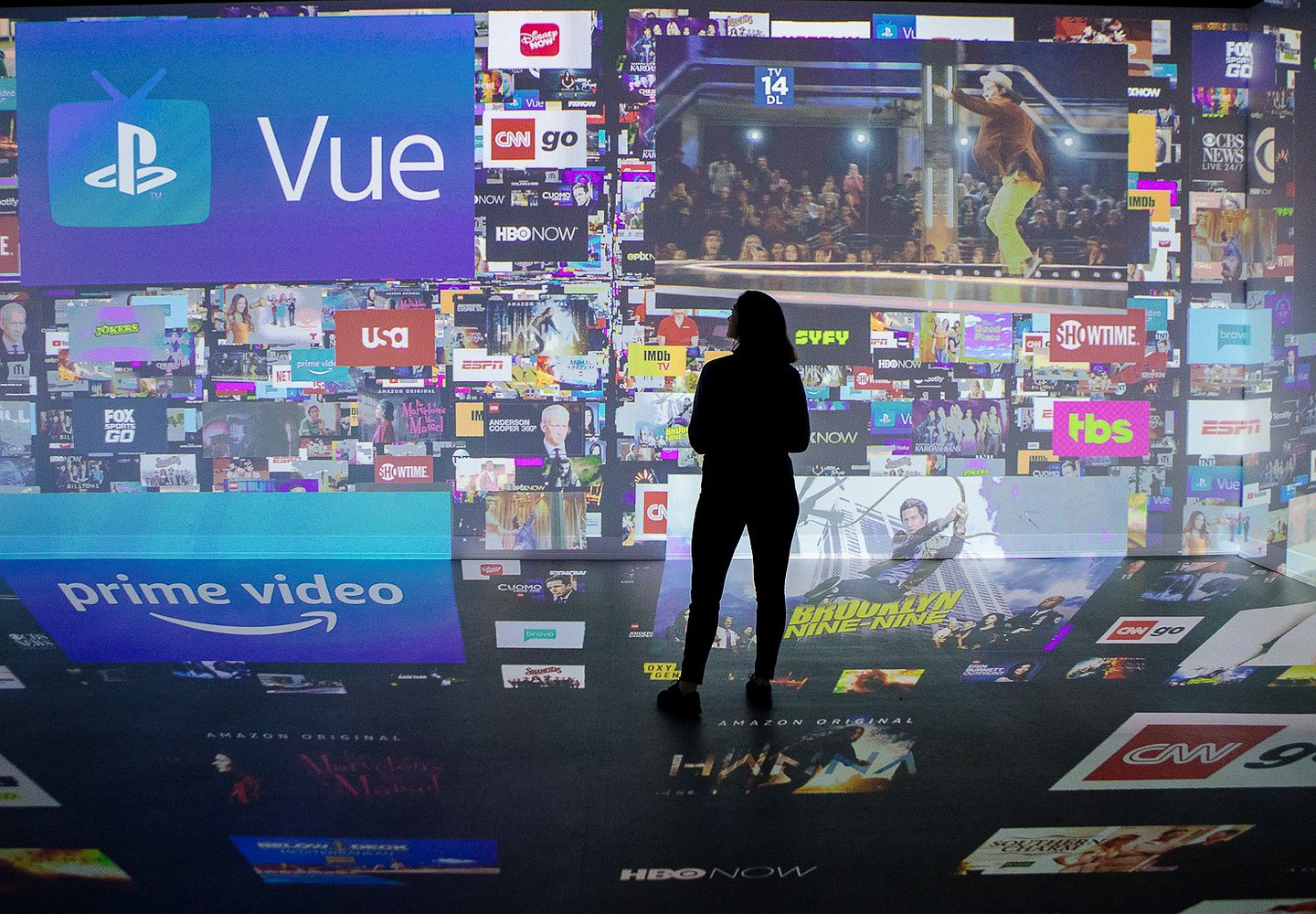 Smart TV:  What Lies Ahead for 2019